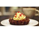Káva a dort v kavárně a galerii Art-n-Coffee | Slevomat