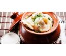 Síla Sibiře: 4chodové menu pro 2 osoby | Slevomat