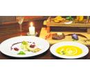 Degustační valentýnské menu pro 2 osoby  | Slevomat