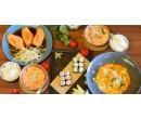 Vietnamsko-thajské menu pro 2 osoby | Slevomat