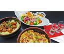 Tříchodové japonské menu pro dva | Slevomat