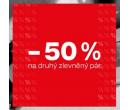 Deichmann - sleva 50% na druhý produkt | Deichmann
