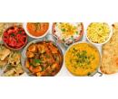 Voucher na cokoli z menu indické restaurace | Slevomat