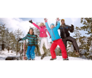10denní permanentka do skiareálu Pancíř    Slevomat
