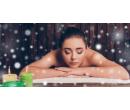 45minutová relaxační masáž zad a šíje   Slevomat