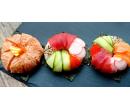 2× donut's sushi, celkem 400 g   Slevomat