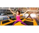 Hodinový vstup do Urban Jump Arény | Slevomat