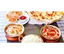 Voucher v hodnotě 300 Kč do indické restaurace | Slevomat