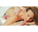 Hloubková masáž zad, šíje a rukou (60 min.) | Slevomat