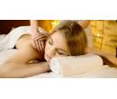 30minutová masáž zádového a šíjového svalstva  | Slevomat