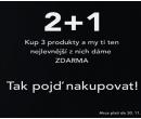 MakeupRevolution 2+1 zdarma na vše   Makeuprevolution.cz