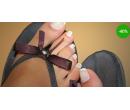 Mokrá pedikúra pro hladké nožky  | Radiomat