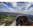 Let větroněm | Adrop