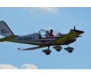Pilotem ultralehkého letadla na zkoušku | Adrop