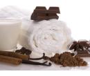 Cukrový peeling s čokoládovou procedurou | Firmanazazitky.cz