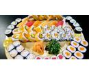 Asijská restaurace: 44 nebo 60 ks sushi  | Slevomat