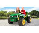 Zapůjčení elektrických dětských vozítek | Slevomat