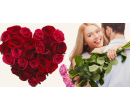 Čerstvé tulipány nebo růže v šesti barvách | Slevomat
