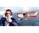 20 minut pilotem na zkoušku a instruktáž | Slevomat