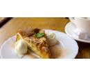 Italská káva Cosmai, jablečný koláč   Slevomat