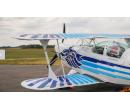 Vzrušující akrobatický let letadlem  | Adrop