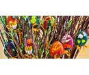Tvoření v svíčkárně Rodas - velikonoční varianta | Slevomat