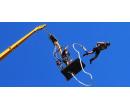 Extrémní bungee jumping z jeřábu | Slevomat