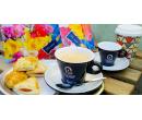 Espresso s Minitkami a belgická čokoláda | Slevomat