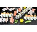 Sushi set – 24 ks | Slevomat