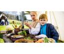 Keltská kuchyně aneb bašta po keltsku pro dítě | Slevomat