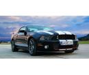 20 min jízdy Ford Mustang GT500 SHELBY bez paliva   Slevomat