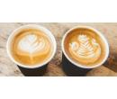 Dvě kávy podle výběru: cappuccino nebo latté | Slevomat