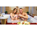 60minutová privátní relaxace Buddha Harmony pro 2  | Slevomat