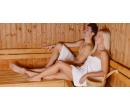 90 min. v privátní finské sauně až pro 5 osob   Slevomat