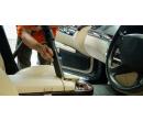 Tepování sedadel vozu s max. 5 místy | Slevomat