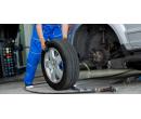 Přezutí pneumatik celého vozu či přehození disků | Slevomat