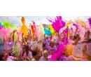 Registrace dospělé osoby na akci Barvám Neutečeš | Slevomat