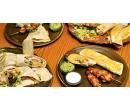 Degustační mexické plato pro 2  | Slevomat