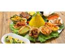 Slavnostní indonéský Tumpeng pro 3–4 osoby | Slevomat