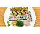 Vyladěné sushi sety s 29 ks | Slevomat