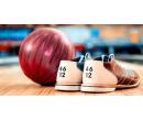 Bowlingová dráha pro 8 hráčů a kilo miniřízků | Slevomat