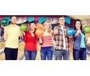 1,5 hod. na bowlingu nebo laserové střelnici | Slevomat