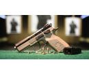 Střelecký balíček  – kompaktní samopal a puška | Slevomat