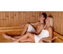 Hodinový pronájem soukromé sauny až pro 4 osoby | Slevomat