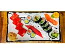 Sushi set s 10 ks | Slevomat