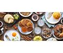 Nedělní all you can eat brunch | Slevomat