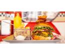 2× burger menu pro dva | Slevomat