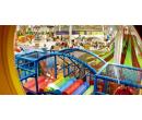 Zábavní park Tongo - vstup | Slevomat