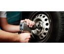 Výměna obutých kol u osobního automobilu | Slevomat
