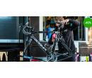 Servis, seřízení a mytí jízdního kola | Radiomat